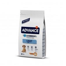 Advance - Корм для собак малых пород, контроль веса (Weight Balance Mini)