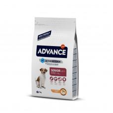Advance - Для собак малых пород старше 8 лет