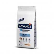Advance - Корм для собак средних пород, контроль веса (Weight Balance Medium)