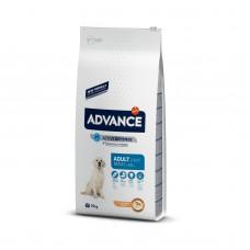 Advance - Корм для взрослых собак крупных пород,  курица и рис (Maxi Adult)