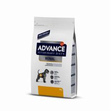 Advance - Для собак при паталогии почек (Renal Failure)