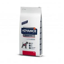 Advance - Для собак при сахарном диабете и колитах (Diabetes Colitis)