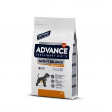 Advance - Для собак при ожирении (Obesity Management)