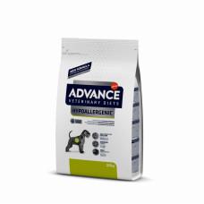 Advance - Корм для собак с проблемами ЖКТ и пищевыми аллергиями (Hypoallergenic)