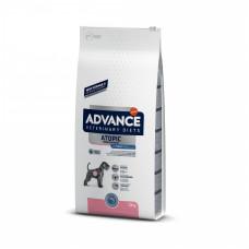 Advance - Корм для собак при дерматозах и аллергии (Atopic)