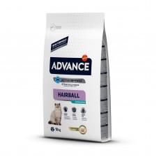 Advance - Для вывода шерсти у стерилизованных кошек