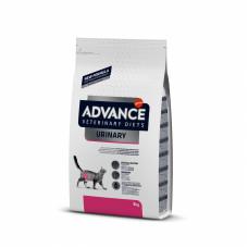 Advance - Для кошек при мочекаменной болезни