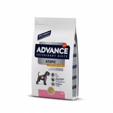 Advance - Корм для собак при дерматозах и аллергии, беззерновой, с кроликом (Atopic Rabbit & Peas)