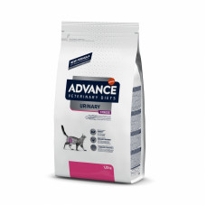 Advance - Корм для кошек c мочекаменной болезнью при стрессе (Urinary Stress)