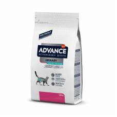 Advance - Корм для кошек при мочекаменной болезни с пониженным содержанием калорий (Urinary Sterilized Low Calorie)