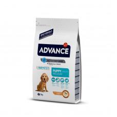 Advance - Корм для щенков средних пород от 2 до 12 месяцев, с курицей и рисом (Medium Puppy)