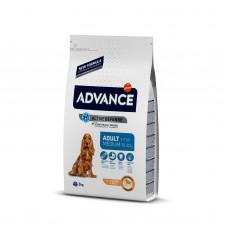 Advance - Для собак средних пород