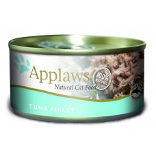 Applaws - Консервы для Кошек с филе Тунца (Cat Tuna Fillet)