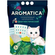 AromatiCat - Силикагелевый наполнитель Диагностический, 3л
