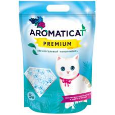 AromatiCat - Силикагелевый наполнитель Premium, 5л