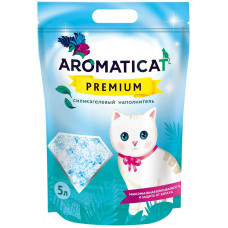 AromatiCat - Силикагелевый наполнитель Premium, 10л