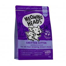 """Barking Heads - Для Котят с Курицей и рисом """"Восторженный котенок"""""""