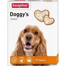 Beaphar -Doggy's Senior Лакомство для собак старше 7 лет