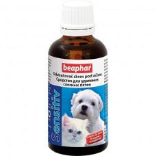 Beaphar - Sensitiv Tränenfleckentferner Средство для удаления слезных пятен