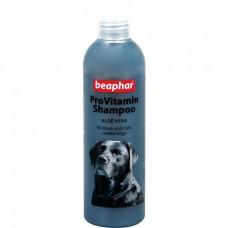 Beaphar - Шампунь для собак черного и темного окрасов, Pro Vitamin Shampoo, 250 мл
