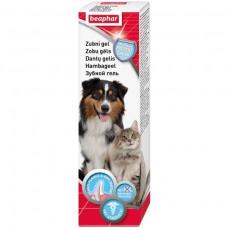 Beaphar -Tooth gel Зубной гель для собак
