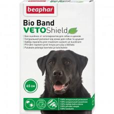 Beaphar - Ошейник для собак от эктопаразитов, 65 см (Band VETOShield БИО)