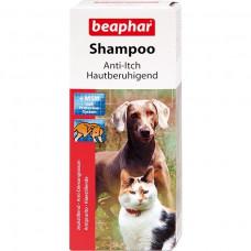 Beaphar - Шампунь для кошек и собак от зуда, Shampoo Anti Itch, 200 мл