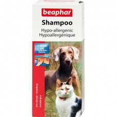 Beaphar - Шампунь для кошек и собак против аллергии, Shampoo Hypo-allergenic, 270 мл