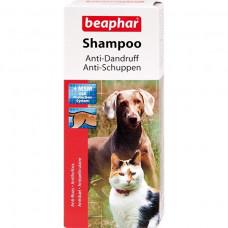 Beaphar - Shampoo Anti Dandruff Шампунь от перхоти для кошек и собак