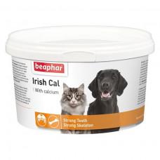 Beaphar -Irish Cal Минеральная смесь для беременных и кормящих собак и кошек