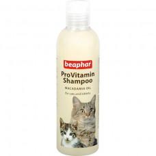 Beaphar - Шампунь ProVitamin Shampoo Macadamia Oil для кошек и котят