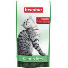 Beaphar - Подушечки Catnip Bits с кошачьей мятой для кошек и котят