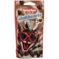 Beaphar -Сердечки Malthearts с мальт-пастой для кошек