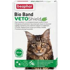 Beaphar - Ошейник Bio от блох, клещей и комаров для кошек и котят