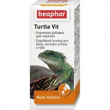 Beaphar -Turtle Vit Витамины для черепах и рыб