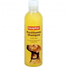 Beaphar - Шампунь для собак рыжих окрасов, ProVitamin Shampoo, 250 мл