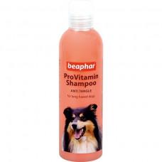 Beaphar - Шампунь для собак от колтунов, Pro Vitamin Shampoo Almond oil, 250 мл