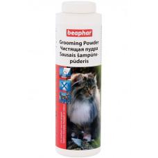 Beaphar - Пудра для кошек чистящая, Grooming Powder for Cats