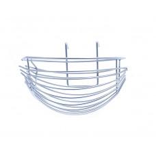 Benelux - Металлическое гнездо с крючками ø 10 см