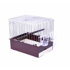 Benelux - Клетка для птиц 24 * 16 * 20 см