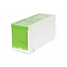 Benelux - Транспортировочная клетка для пиц пластиковая 16 * 12 * 14 см