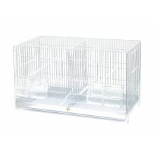 Benelux - Клетка для птиц двойная 55*32*37 см