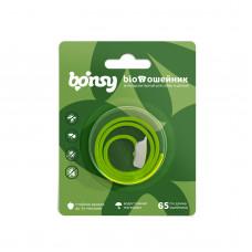 Bonsy - Антипаразитарный БИОошейник для щенков и собак, яблочная нежность, 65см 36432