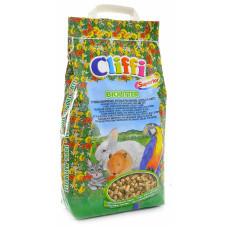 Cliffi - Био-Наполнитель для грызунов, птиц и кошек