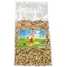 Cliffi - Смесь отборных семян для канареек с бисквитом