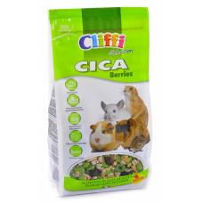 Cliffi - Корм для морских свинок, шиншилл, дегу и луговых собачек