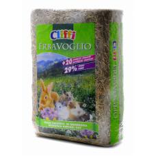 Cliffi - Сено, богатое клетчаткой, для кроликов и мелких домашних грызунов
