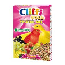 Cliffi - Коктейль для Канареек: зерна, злаки, фрукты, овощи