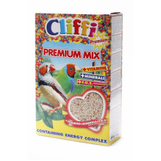 Cliffi - Корм для экзотических птиц