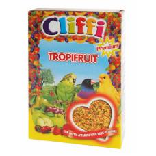 Cliffi - Яичный корм с фруктами для всех Зерноядных птиц